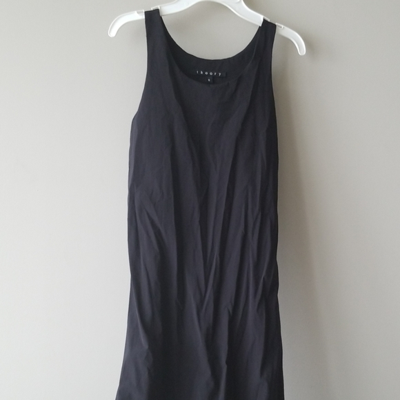 Theory Dresses & Skirts - Theory Size 6 Fitted Polyester Dress